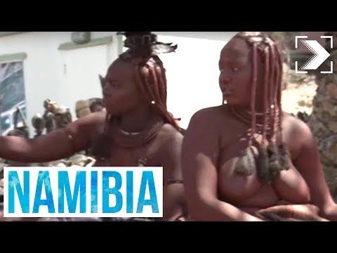Españoles en el mundo: Namibia (1/4) | RTVE