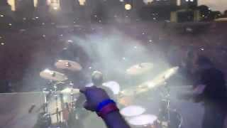 Metallica Ecstasy of Gold/Fuel Live at Lollapalooza 2015 (Stage POV)