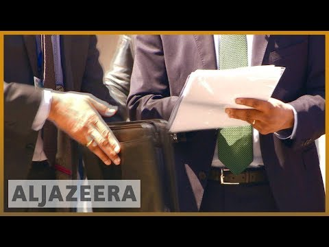📉 IMF warns of economic downturn | Al Jazeera English