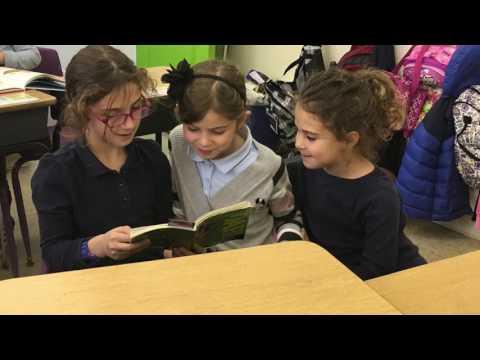 Bais Menachem Yeshiva Day School