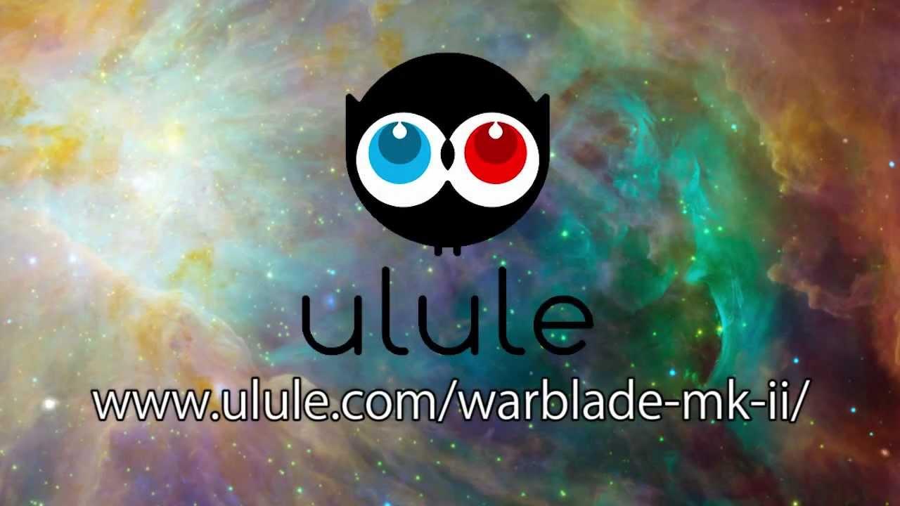 Warblade mk iiemv software downloads