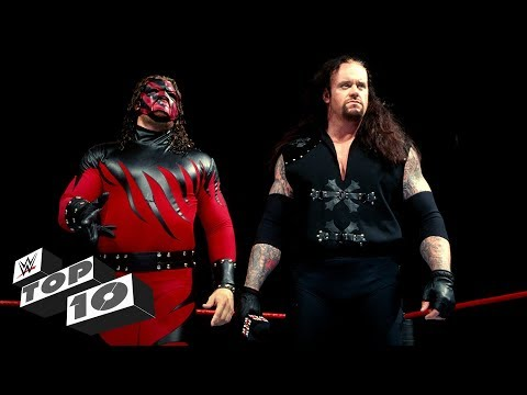 Best of The Brothers of Destruction: WWE Top 10, Sept. 29, 2018