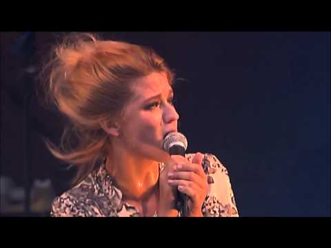 Selah Sue - Crazy Vibes - Live in Paris