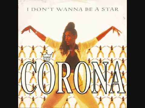 Corona - I Don't Wanna Be A Star (Lee Marrow 70's Radio) (Winter 1995-96)