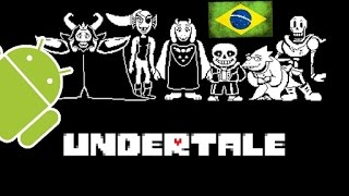 Undertale Android - PtBR