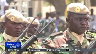 Senegal celebrates the 57th anniversary of its Independence