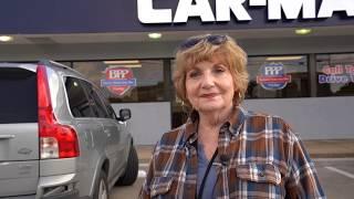 Car-Mart Customer Testimonial