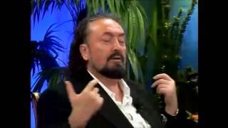 Adnan Oktar Harun Yahya Kuran Tefsiri Bölüm 15 Video