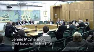 Irish Diaspora: Global Markets symposium Part 2