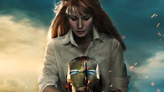 Did Gwyneth Paltrow Just Spoil Avengers 4?