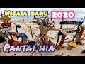 Wisata Baru Pantai Hia Aerial Drone k Musik Kampung Pasir Putih Lewomada Sikka Flores Indonesia  Mp3 - Mp4 Download