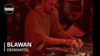 Blawan Boiler Room x Dekmantel Festival DJ Set