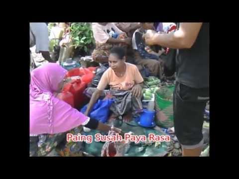 Lagu Daerah Lembata - Susah Neti Kahin full arrangement by ERMOWcoustic