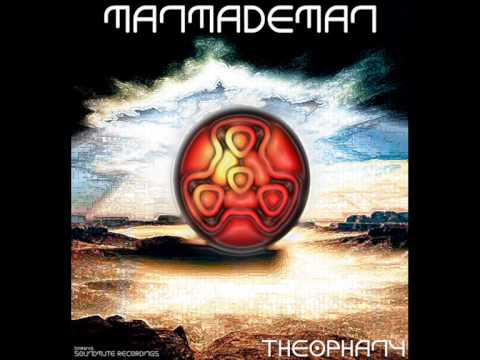 ManMadeMan - Theophany LP (Soundmute Recordings)