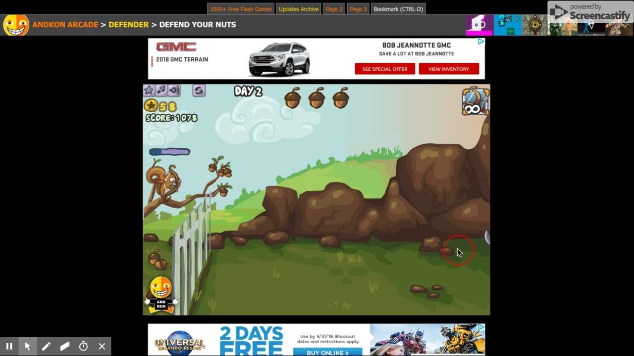 andkon arcade 1000 free online games