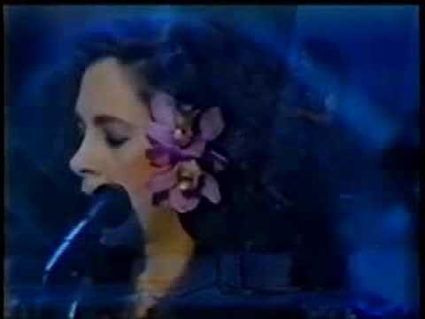 Jobim and Gal Costa perform Dindi thumbnail