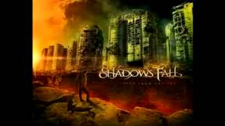 SHADOWS FALL - The Wasteland