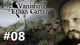 THE VANISHING OF ETHAN CARTER #08   INSALATA DI POLPO