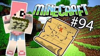 Minecraft - В ПОИСКАХ ОСОБНЯКА (Серия 94)
