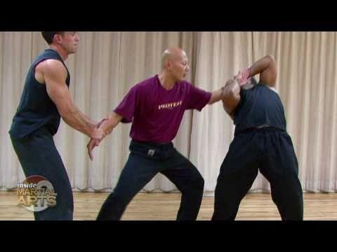 Muzosa Budo Taijutsu on Inside Martial Arts
