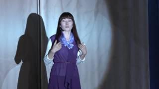 Как заработать на своем хобби | Зарина Макен | TEDxTokombaevaSt
