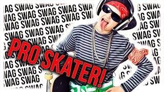 GREATEST SKATER IN THE WORLD! - Skate 3 - Part 3