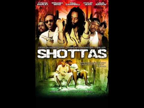 Ky-Mani Marley - Fire - Shottas SoundTrack