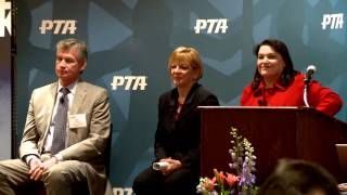 National PTA Town Hall Forum on School Safety - Part 3/5
