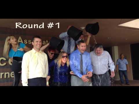 BLS Ice Bucket Challenge
