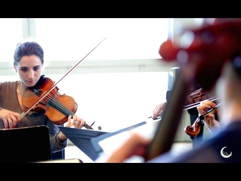 MUSICALES D'ASSY - présentation par le Quatuor Koltès