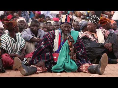 2017 Damba Festival - Nalerigu, Ghana