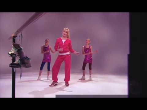 K3 - Dansen - Lollypopland - Lollypopdans