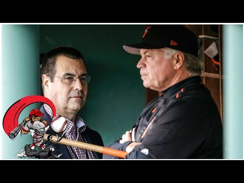 The Orioles rebuild is here and now the reality sinks in: It won't be fun at first