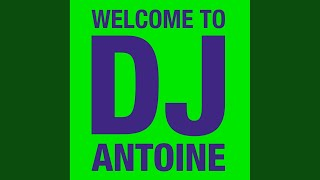 Welcome to St. Tropez (DJ Antoine vs Mad Mark Radio Edit)