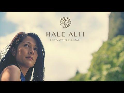 Hale Ali'i Documentary