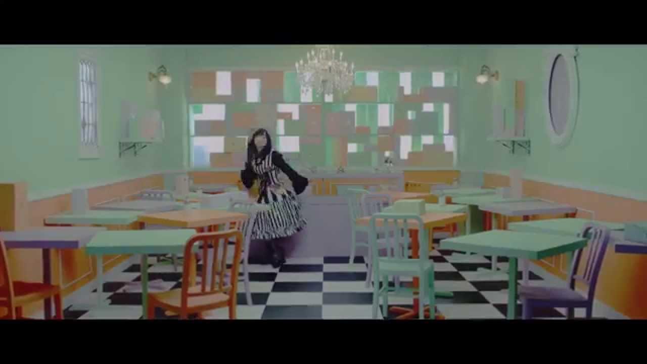 悠木碧 アールデコラージュ ラミラージュ Music Video(short ver.)