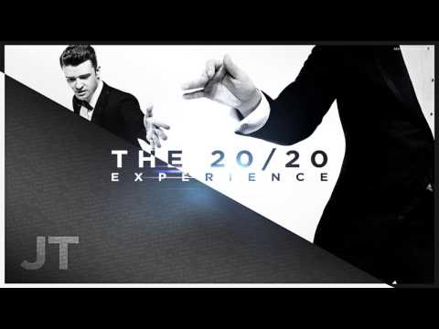 Justin Timberlake - Blue Ocean Floor (Official Instrumental)