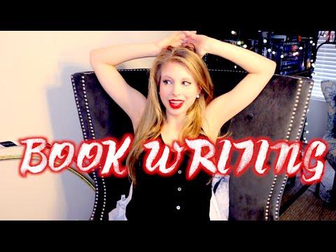 BOOK WRITING | EP 5
