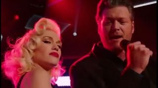 Gwen and Blake - Moments - season 7 part 3