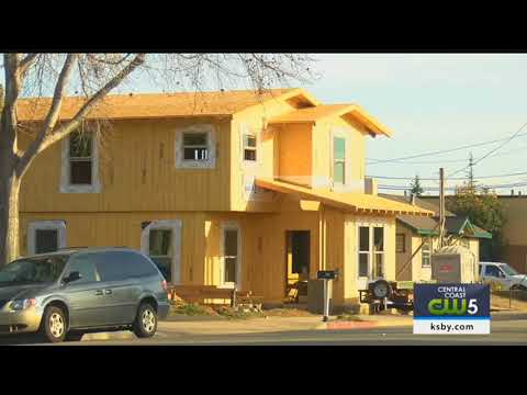 Local governments pressured to build more housing