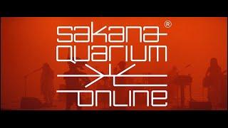 サカナクション / LIVE Blu-ray,DVD「SAKANAQUARIUM 光 ONLINE」teaser movie