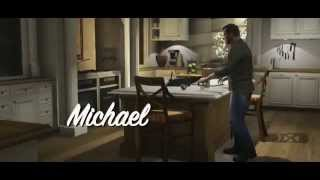 GTA 5 gameplay Trailer all characters trailer Michael + Franklin + Trevor Grand Theft Auto V HD
