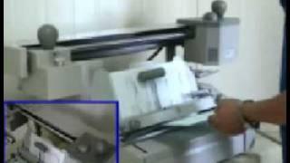 S320D binding machine