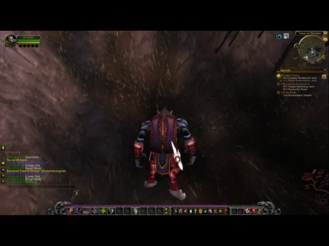 Patch 7.3.5 Level Scaling || World of Warcraft Part 1