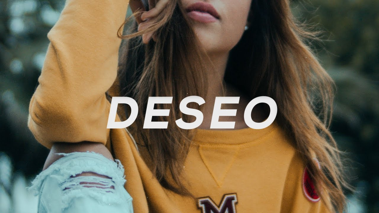 """Deseo"" Smooth Dancehall ✗ Reggaeton Beat Instrumental 