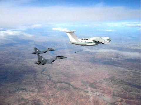 القوات الجوية العربية