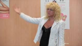 Психологические тренинги: самопрезентация Юлии Варры(, 2012-12-22T17:29:27.000Z)