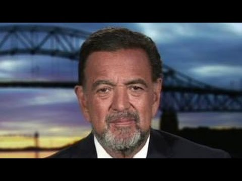 Fmr. Gov. Bill Richardson: U.S.-Mexico crude oil export swaps make sense