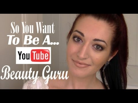 How To Be A Successful Beauty Guru On YouTube | Grow Your Audience!
