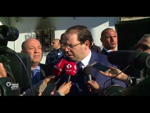 تواصل الاحتجاجات الشعبية بسبب قانون المالية الجديد  - 10:21-2018 / 1 / 12